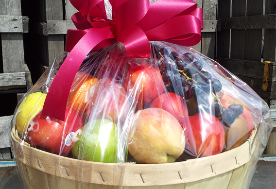Schramm Fruit Baskets