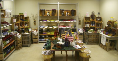 NOW HIRING – Part-time positions available in our Wine Shop!