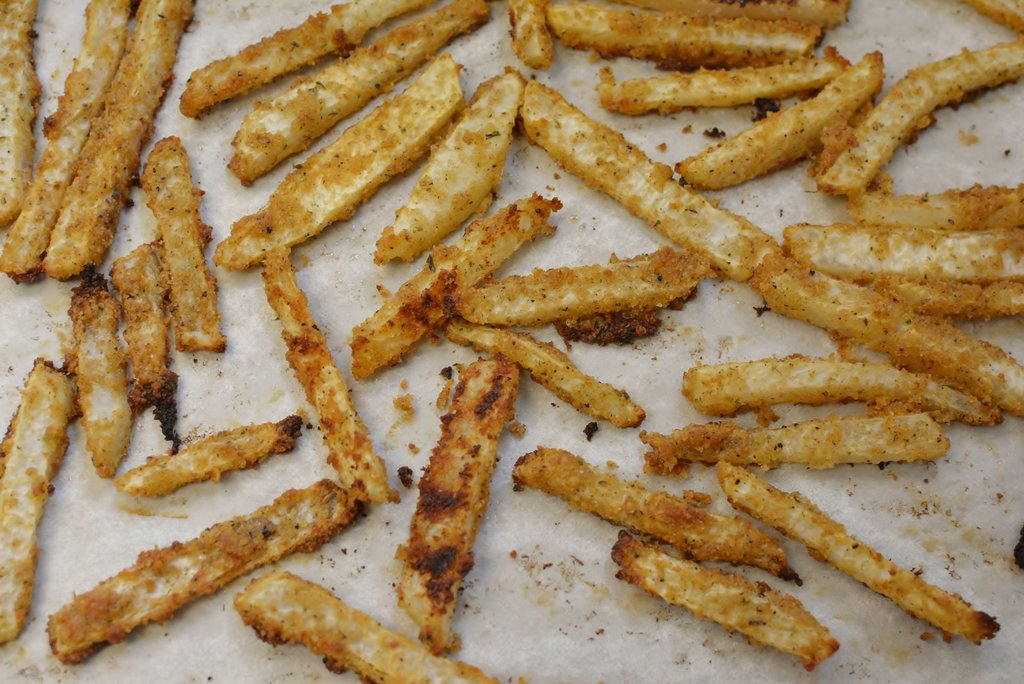 Kohlrabi Oven Fries (2)