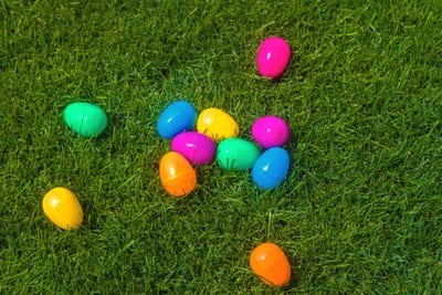 2020 Easter Egg Hunt – Canceled due to COVID-19